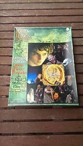Lord of The Rings 1,000 pc Jigsaw Puzzle Enfield Golden Plains Preview