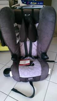 Baby love convertible booster restraint