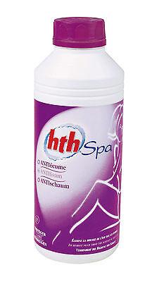 hth SPA Whirlpool Anti Schaum Ex antischaum Entschäumer Schaumex