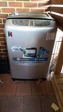 9kg Gravity Drain Top Loader Samsung Smart Washing Machine Atwell Cockburn Area Preview