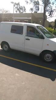 2003 Toyota Townace Van/Minivan Penrith Penrith Area Preview