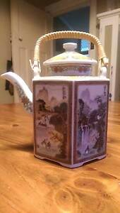 Japanese Teapots and Warmers Prospect Prospect Area Preview