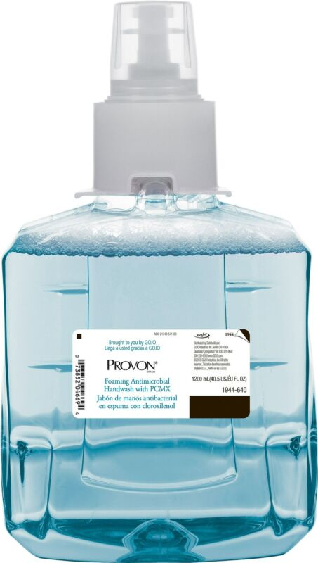 Gojo PROVON LTX Foaming Antimicrobial Handwash Floral Scent 1693948