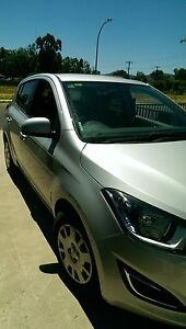 2014 Hyundai i20 Hatchback MY15 PB ACTIVE 5D 1.4l AUTO West Tamworth Tamworth City Preview
