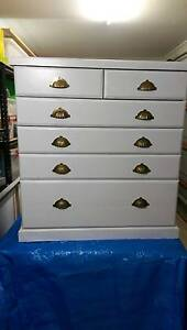 TALLBOY  / CHEST OF DRAWERS Upper Coomera Gold Coast North Preview