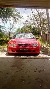 2003 Holden Commodore Sedan Hillston Carrathool Area Preview