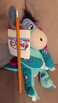 oween Eeyore Winnie the Pooh Disney Plush Doll (Halloween-eeyore)