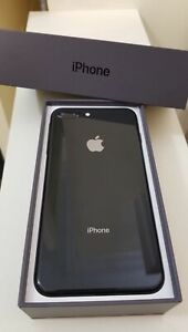 Space Grey iPhone 8 Plus 64G (Mint Condition)