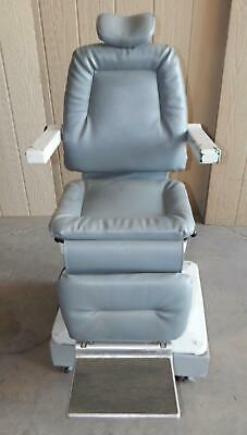 Reliance Tempo 6000 Procedure Table Chair 3037