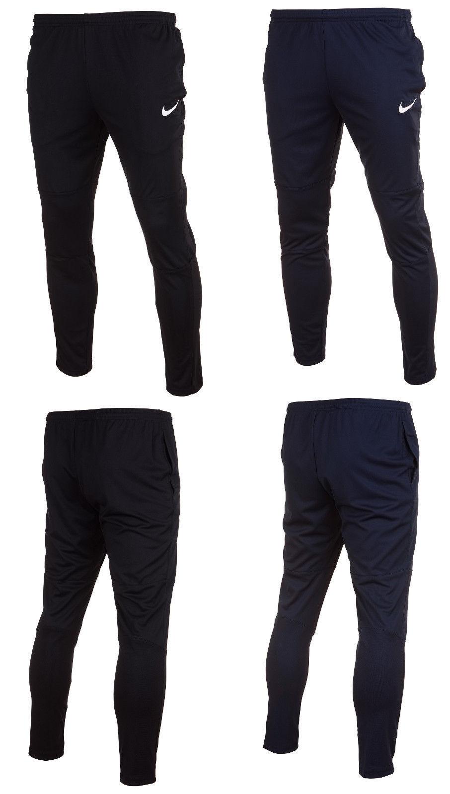 2a5818c28b49f5 Nike Park 18 Herren Hose Trainingshose Sporthose Jogginghose AA2086