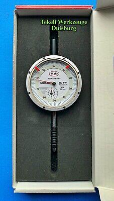 Mahr Marcator 810sw Precision Dial Indicator Ip54 0.0004in Messspanne 0 38in