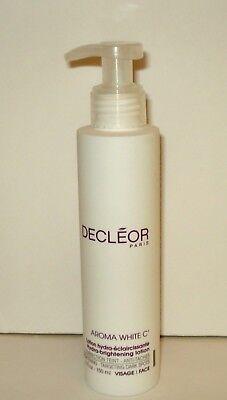 Usado, Decleor Aroma White C  Hydro-brightenning Lotion 5 oz/150 ml New segunda mano  Embacar hacia Argentina