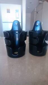 2 Bugaboo stroller cup holders Five Dock Canada Bay Area Preview