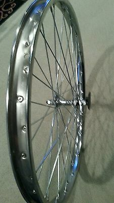 Wheels & Wheelsets - 36 Spoke - 44 - Trainers4Me