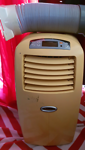 Ugly As Sin But Works A Treat Portable Air Conditioner Parmelia Kwinana Area Preview