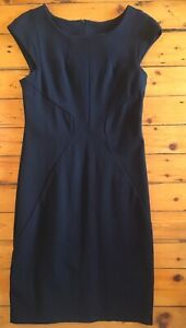 Banana Republic Dress black size 8