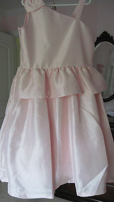 NWT Gymboree Girls BEAUTIFUL Pink Dress for Special Occasion/Wedding Size 12 - Girls Dresses For Special Occasions