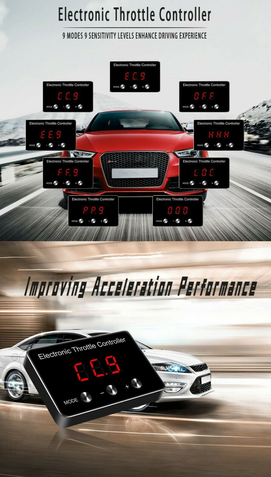 Electronic Throttle Controller Accelerator For Dodge Journey Caliber Avenger Ebay