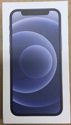 Apple iPhone 12 mini - 256GB - Black (AT&T)