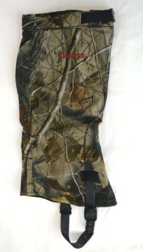 Kenetrek Gaiter 1 Left Only Replacement Camouflage Boot Gaiter Hunting Gear Med
