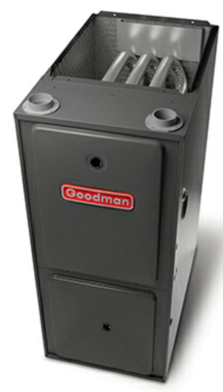 Goodman 96% 80k Gas Furnace GMVC960803BN Variable speed
