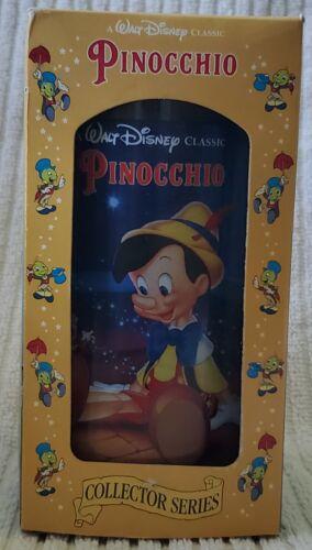 Pinocchio Disney Burger King Collector Series Glass 1994 F.R.S!