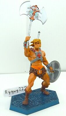MOTU, He-Man, Neca Statue, 200x, Masters of the Universe, weapons, figure He Man Statue