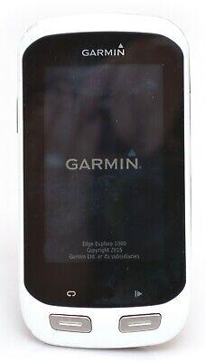 Garmin Edge Explore 1000 Bike Computer GPS ANT+ Bluetooth Road Mountain Gravel