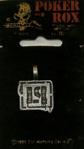 Poker Rox LINKIN PARK Necklace PP392