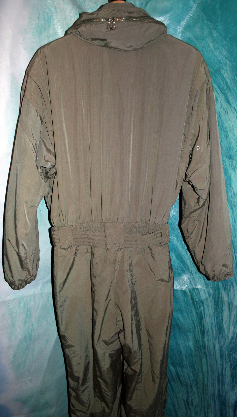 Купить Bogner RN 54198 - Mens Premium Bogner Ski Suit, Overalls Xlnt Condition, Size 40