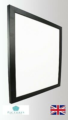 Picture FRAME ANTI REFLECTIVE 22 colors from 35x19 to 35x29 cm PHOTO POSTER FRAME NEW