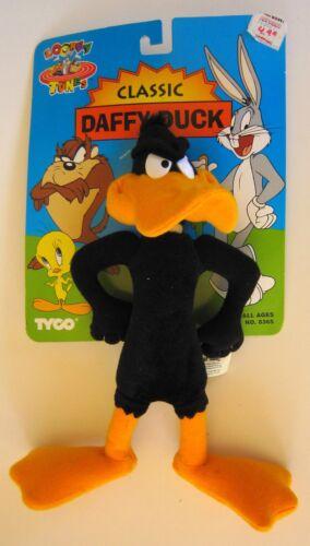 TYCO Vintage Stuffed Warner Brothers Figures