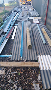 Roofing iron corrugated Bacchus Marsh Moorabool Area Preview