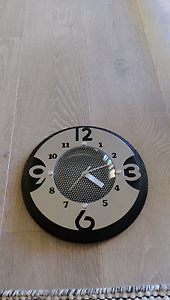 Wall clock Armstrong Creek Geelong City Preview