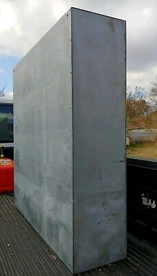 Large Steel Electrical Box