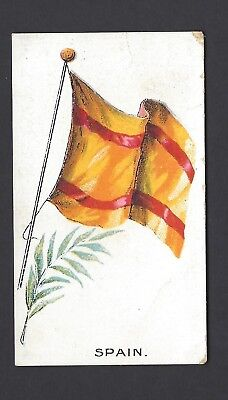 PASCALL - FLAGS & FLAGS WITH SOLDIERS - SPAIN