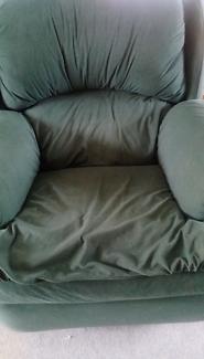 Soft recliner