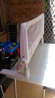 Bed Safety Rail for children