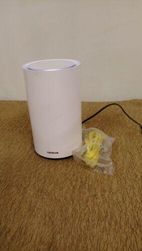 Nokia WiFi Beacon 3 Mesh Router System - Intelligent, Seamless Whole Home WiFi