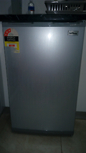 Silver Upright Freezer Busby Liverpool Area Preview