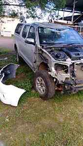 Hilux for parts Tarneit Wyndham Area Preview
