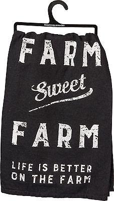 FARM Sweet FARM LIFE IS BETTER ON THE...~28