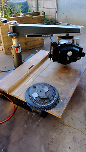Dewalt Radial Arm Saw St Andrews Campbelltown Area Preview