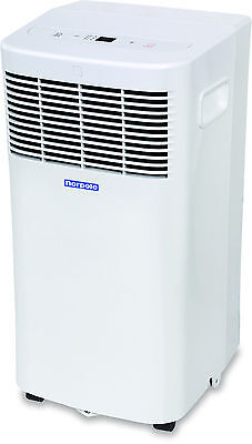 Norpole 8,000 BTU Compact Portable Room Air Conditioner With Remote 115 Volt