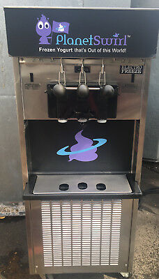 Electro Freeze Ice Cream Machine Model Sl500-132 Excellent Condition