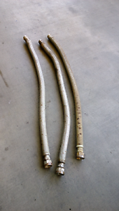 Hose- Flex stainless steel Kingswood Penrith Area Preview