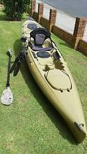 Hobie Mirage Revolution 13 Kayak Tuncurry Great Lakes Area Preview