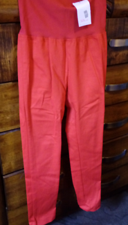 Maternity Pants (never worn) take them both or individually
