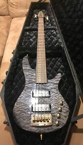 Ibanez 5 String Bass