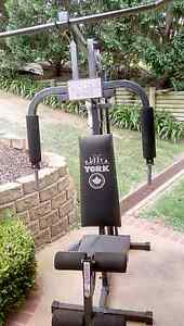 Home Gym Equipment Camden Camden Area Preview